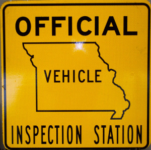 State Inspections